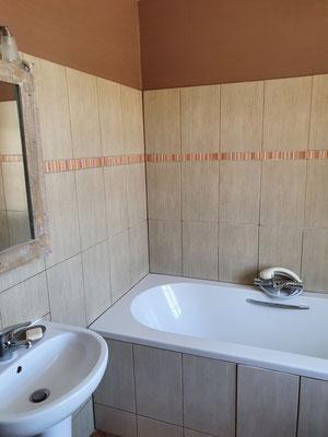 Salle de bain R+1
