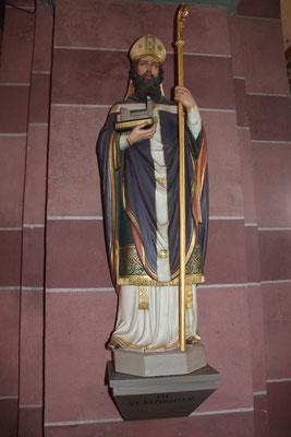 Heilige Figur