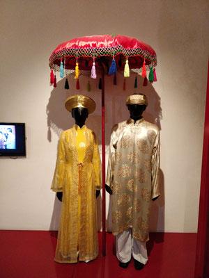 Costumes de mariages