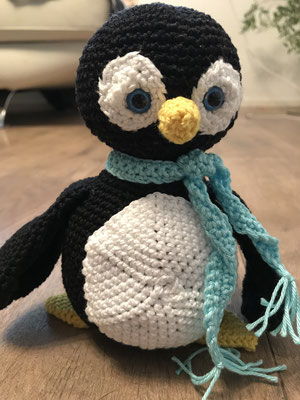 Pinguin, 20 cm, 40 CHF