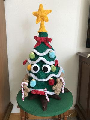 Weihnachtsbaum, >60 cm, 120 CHF