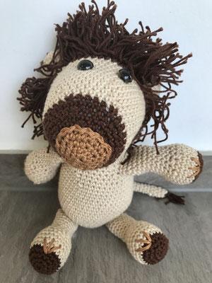 Lion, 30 cm, 50 CHF