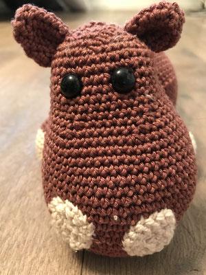 Hippo, 20 cm, 40 CHF