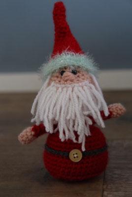 Weihnachtsmann, 15 CHF