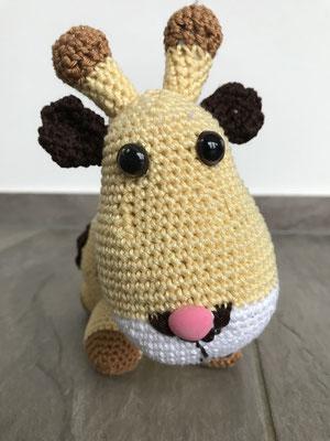 Giraffe, 20 cm, 40 CHF