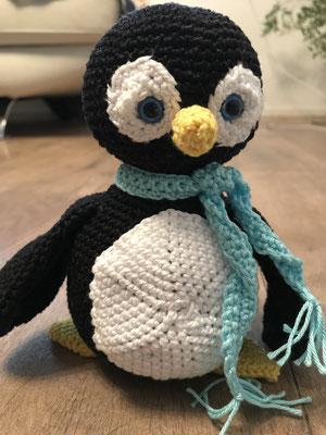 Pingu, 20 cm, 40 CHF