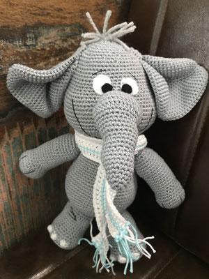 Elefant, 45 CHF