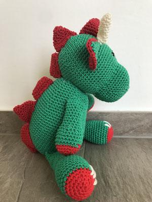 Dragon, 30 cm, 50 CHF