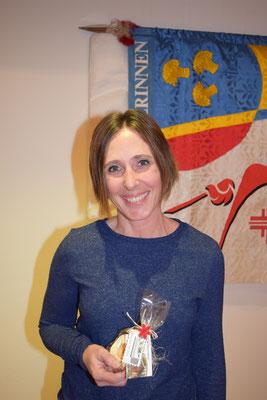 Nicole Werren tritt als Vorturnerin zurück