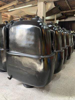 Tanques para agua