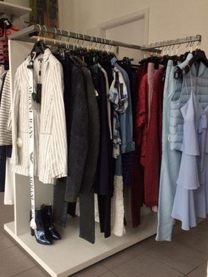 my place fashion, liu jo, tommy hilfiger, love moschino, cavalli class, valerie khalfon, kocca, armani jeans, peuterey