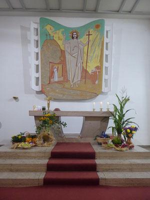 St. Konrad Deutzen