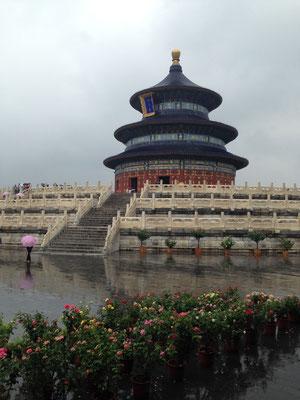 Himmels Tempel (Tempel of Heaven)