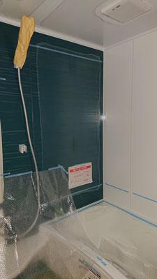 戸建改装工事