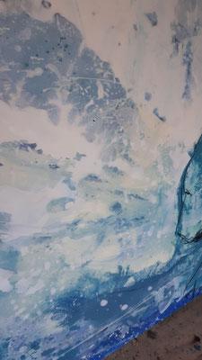 abstrakte malerei Unternehmen
