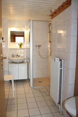 Vörn An Duschbad