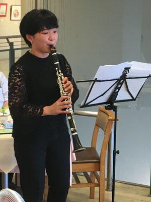 8代目コーディネーター 十河優花