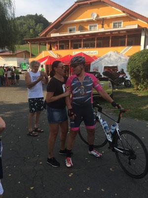ARAB 2019 - Radmarathon von Kittsee bis Kalch