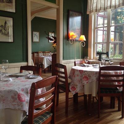 Punta Arenas: Restaurant Damian Elena