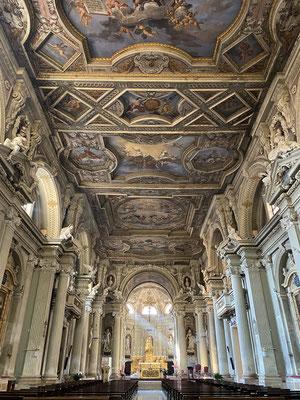 Guide in Bologna  Sant'agostino Modena