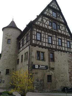 Schloss Höfingen