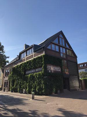 Institut Vegesack Beerdigungsinstitut Stühmer GmbH & Co. KG Bestattungdienste Bremen-Nord www.lexikon-bestattungen.de