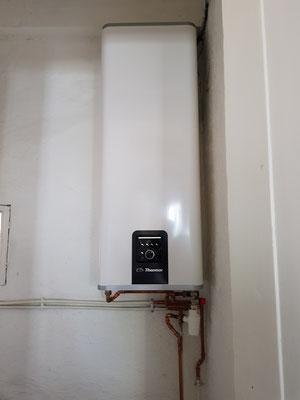 Plombier à Grenoble