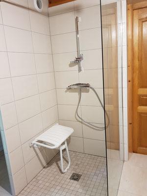 Installation de salle de bain Grenoble