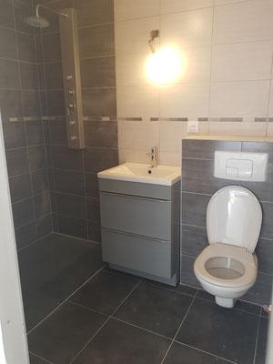 Réparation et rénovation WC à Grenoble