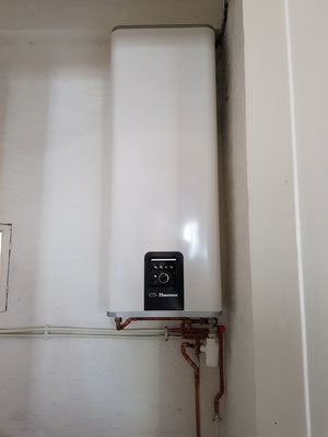 Quel type de chauffe-eau choisir? TEL.06 42 67 25 52 ROMI PLOMBERIE Grenoble