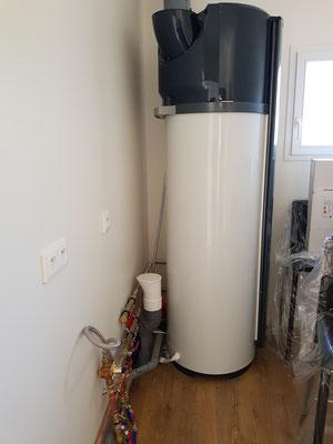 Réparation des différents types de fuite chauffe-eau sur Grenoble