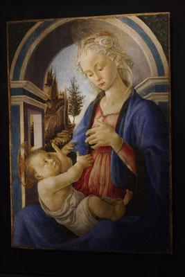le petit palais,  italienische Malerei aus dem 13. bis 17. Jahrhundert