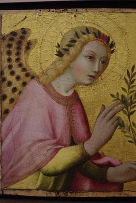 le petit palais, peinture italienne
