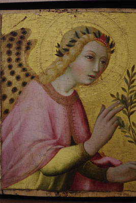 le petit palais, italienische Malerei