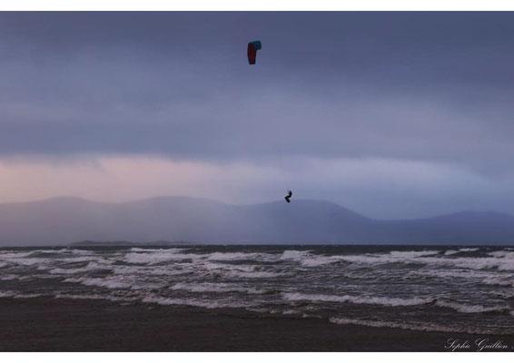 Irlande océan