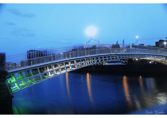 Irlande Dublin