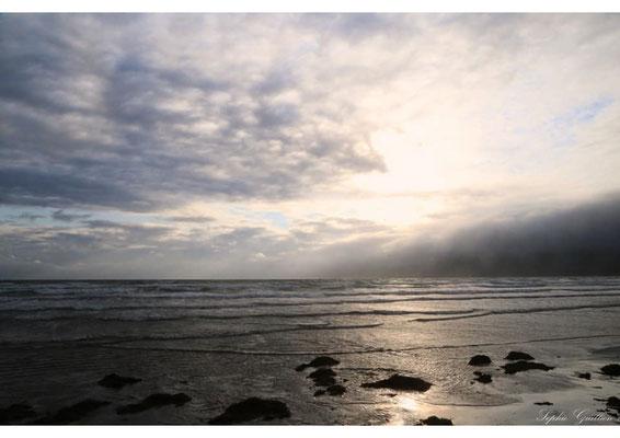 Irlande mer