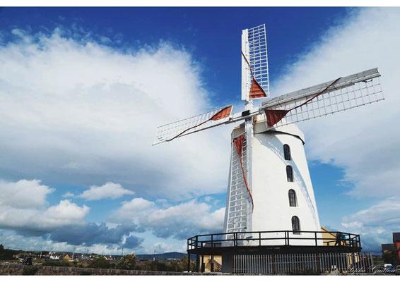 Irlande moulin