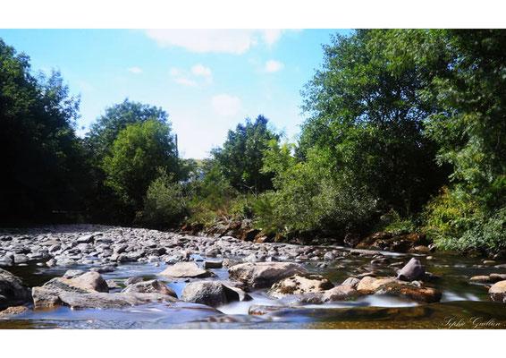 Irlande rivière