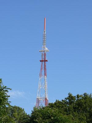 Zendmast VRT (180m)