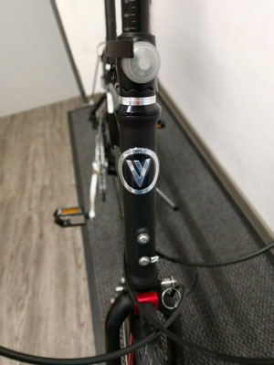 Vello Rocky Disc Limited Edtion XT 2019