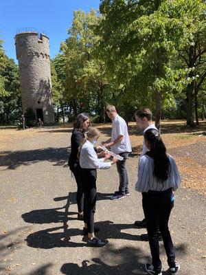 Ausbildung im Parkhotel Schillerhain Kirchheimbolanden