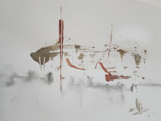 geraldine jannot peindre avec la terre atelier animation