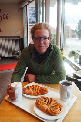 deutsches zweites frühstück