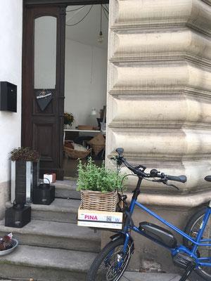 E-Bike Wuppertal