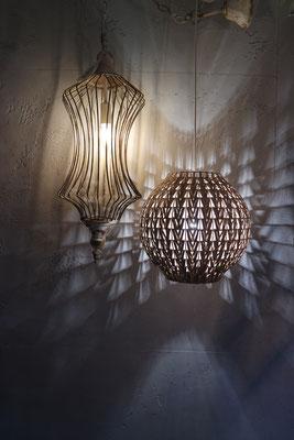 LAmpen dekoration #Interior #Wohnen #Style