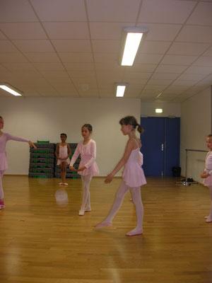 cours de danse enfants Pau
