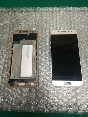 Sostituzione Display Samsung Galaxy J7