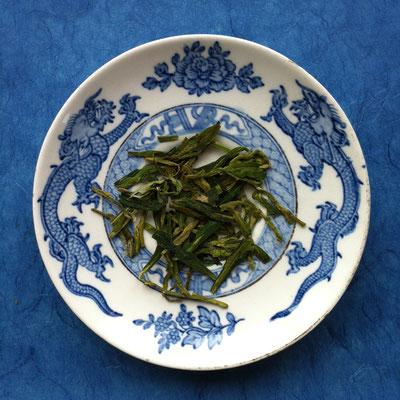 Curious Tea Dragon Well Cuppa Coasters tea blogger
