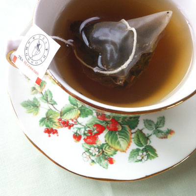 Tea Blossoms Top Tea Blogger